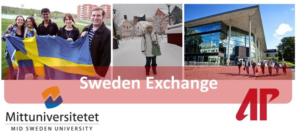 Sweden Exchange